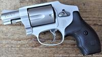 S&W Model 642 Airweight 15OZ , Small J FRAME,  Dependable Carry .38 Special +P  163810 /EZ PAY $39
