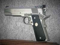 COLT 1911 GOLD CUP TROPHY NATIONAL MATCH O5070X /EASY PAY $105.00 MONTHLY
