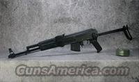 ARSENAL SAM7UF-85 7.62X39 Under  FOLDING Milled Receiver 10 Rounds Polymer Handguard   EASY PAY $112