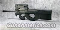FN PS90 BULLPUP 5.7X28 30/50RD Mags MIL-SPEC Ambidextrous PS-90/EZ Pay $138