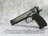 EAA Tanfoglio Witness Hunter 45 ACP 600257 /EASY PAY $90 Monthly