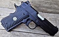 Wilson Combat Ultralight Carry 60% Lighter 1.5