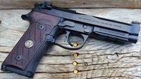 Wilson Combat Beretta 92 Brigadier with Vertec Conversion & Tuned Action /EZ PAY $90