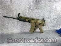 FNH FDE SCAR 16s 5.56mm NATO 98501  223 Rem 30 Rd  /EASY PAY $160 Monthly