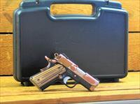 EASY PAY $133 LAYAWAY  Kimber 3200372 Rose Gold Ultra II Pistol - 9mm, 3 in Barrel, Aluminum Frame, Rose Gold PVD Finish, 8 Rd