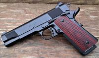 "LES BAER ""SRP"" Swift Response Pistol GUARANTEED ACURACY /EZ PAY $125 MONTHLY"