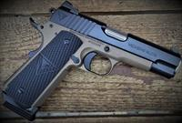New Product from Wilson Combat Vickers Elite Commander /EZ Pay $169