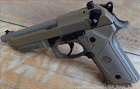Italian made Beretta M9A3 (G) 3MAGS N/S /EZ Pay $93 Monthly, Pay Off Any Time!