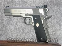 COLT 1911 GOLD CUP TROPHY O5070X /EASY PAY $110.00 MONTHLY