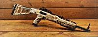 EASY PAY $31 DOWN Universal Hi-Point  Carbine .45 ACP  Carry the same round for Riffle Pistol Revolver  American Made  HIPOINT  4095TS camouflage  Desert Digital Camo Polymer  4595TSDD