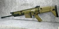 FN SCAR FDE 17S 308 Win 7.62x51 NATO 98541 /EZ PAY 296 Monthly