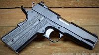 cz Dan Wesson 1911 Valor Commander 01874 EASY PAY $160 Monthly