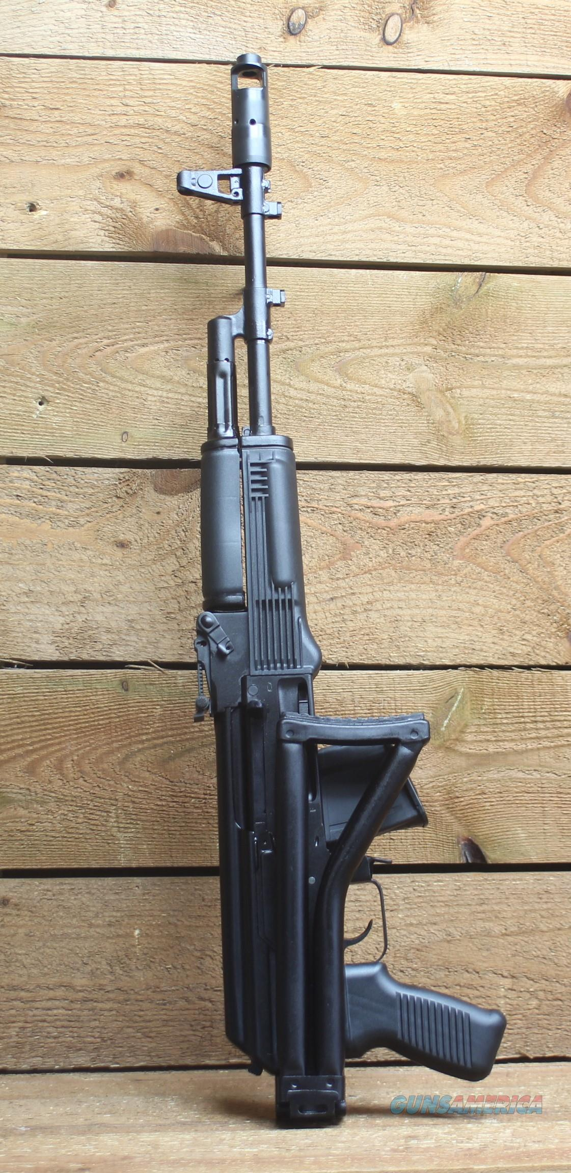 Arsenal SAM7SF-84 7 62x39mm UNDERFOLDER milled forged receiveR AK-47 /EASY  PAY $124