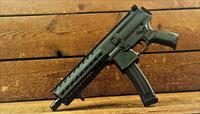 "EASY PAY $134 lAYAWAY Sig MPX-P MPX-P-9-KM MPXP9KM MPXP9 MPX MPX-P-9KM, 9mm, 8"",  Synthetic Grips, Keymod Rail 30 Rd"