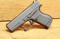 Glock 43 Single Stack Pistol PI4350201, 9mm, Synthetic Grips EASY PAY $47