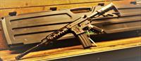 Stag Arms Model 3 AR-15 5.56 NATO SA3 ar15 optic ready Chrome lined Flat Top collapsible stock easy pay $70