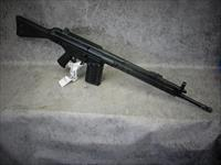 "Century Arms C308 Semi-Auto Rifle RI2253X, 308 Winchester, 18"", Fixed Stock, Black Finish, 20 Rd easy pay $66 layaway"