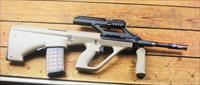 Steyr AUG A3 M1 Integrated-Optics 1.5X Optic bullpup 5.56 NATO EASY PAY $132
