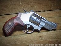 S&W 629 DELUXE 44 MAG TALO 150715 /EASY PAY $56 Monthly