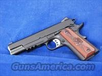 Springfield 1911 Operator 45 PX9116LP /EASY PAY $95 Monthly