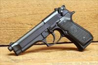EASY PAY $58 DOWN  NEW Beretta  9mm  92FS Carry the most tested and trusted personal defense weapon in History Barrel Length 4 in WEIGHT IN OUNCES 33.4  JS92JB300M  92 FS combat muzzle crown