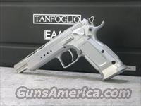 EAA Tanfoglio Witness Elite Gold Team  /Easy Pay $102  Monthly