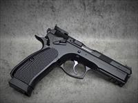 CZ From the CZ Custom Shop 75 SP-01 Shadow Target II 91760 /EZ Pay $93 Monthly