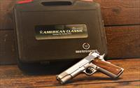 "Metro Arms American Classic Exclusive 1911 American Classic II 38 Super 5"" AC38SG2C Chrome 9rds EASY PAY $60"