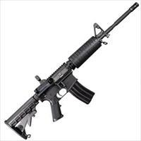 "EASY PAY $78 DOWN LAYAWAY 12 MONTHLY Windham Weaponry AR-15 1:9"" Twist Rate 16"" 5.56mm NATO Accepts .223 Remington AR15 Weight 6.8 lbs without magazine M4 feed ramps R16M4LHRFT"