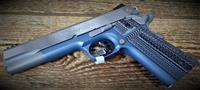 COLT GOVENMENT COMPETITION TITANIUM O1072CCSBT /EZ Pay $64