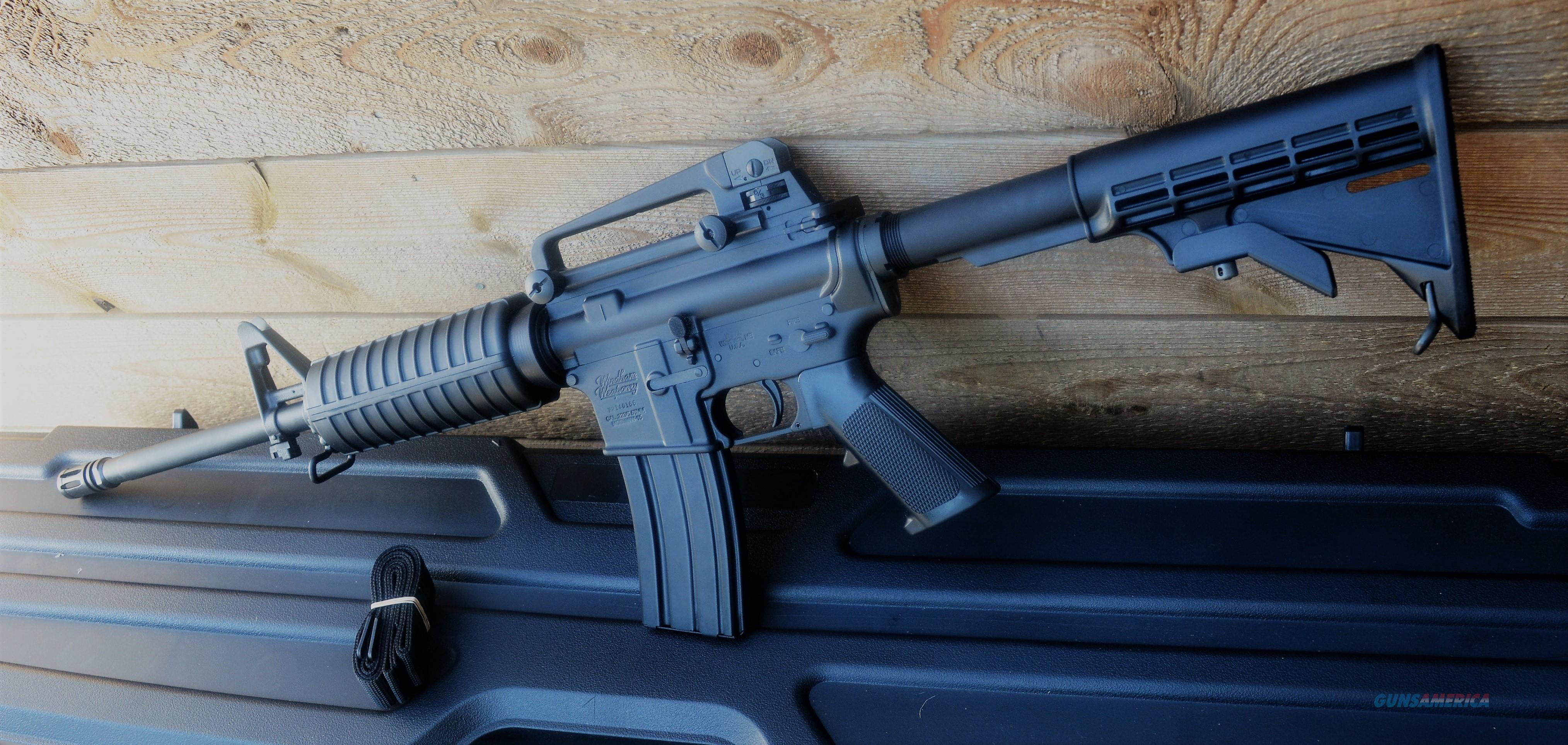 EASY PAY $77 Windham Weaponry HBC AR-15 1:9