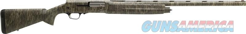 "$88 EASY PAY Browning Mossy Oak Bottomlands CAMOFLAGE 26.0""  BARREL LONGE RANGE Powerful 12 Gauge chambered 3.5"" shell Fiber optic front sight Weight: 7 lbs 3 oz. 023614042440"