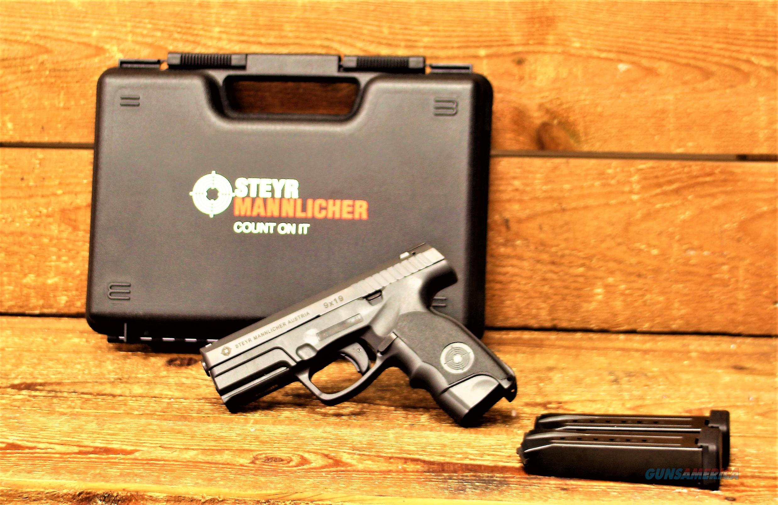 $47 Sale EASY PAY Steyr M9-A1 developed primarily for Concealed and Carry  Picatinny Accessory Rail B