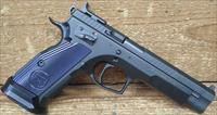 For Completion Shooters Only! CZ 75 Tactical Sport Czechmate 4-Mags /EZ Pay $234