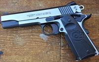 Hand fit from the Colt Custom Shop Elite GOVT /EZ PAY $125