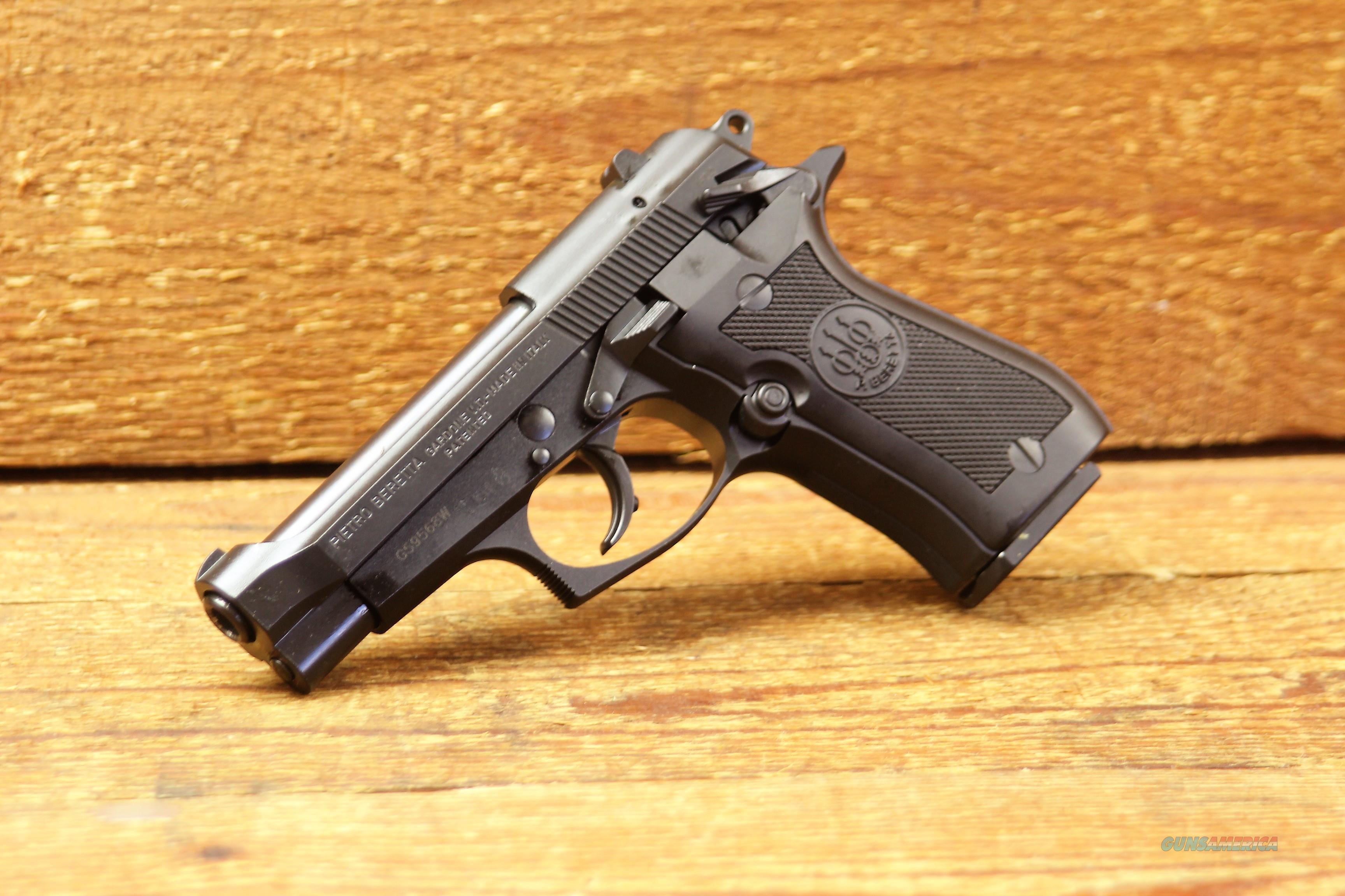 EASY PAY $63 LAYAWAY Beretta Model 81FS Cheetah  32 ACP 3 8