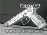EAA Tanfoglio Witness Gold Custom 600090 /EASY PAY $161 Monthly