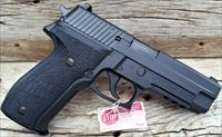 Sig P226 FACTORY CERTIFIED RECONDITION Used $SAVE$ /EZ PAY $65 Monthly