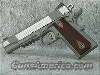 Colt 1911 Rail Gun XSE Gov O1070rg /EASY PAY $109