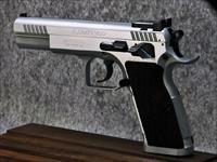 EAA Tanfoglio Witness LTD PRO 600323 12 payments of  $75.00