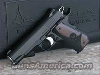 Dan Wesson CZ 1911 BOBTAIL 01987 /EASY PAY $132