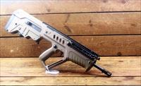 Israel Weapon Industries (IWI) Tavor SAR B16 Flattop Flat Dark Earth TSFD16 charging handle 5.56mm NATO bullpup  856304004028 A2 FDE EASY PAY $158 LAYAWAY