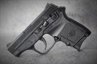 "EASY PAY $31 LAYAWAY Smith & Wesson S&W BODY GUARD .380ACP 2.75"" FS 6-SHOT BLACK POLY 109381S&W Bodyguard M&P Pocket pistol"