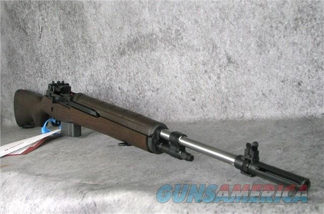 SPRINGFIELD ARMORY LOADED M1A WITH NATIONAL MATCH BARREL 308 7 62  NATO(MA9822) Two-stage military trigger 308 win EASY PAY $150