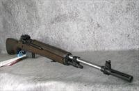 SPRINGFIELD ARMORY LOADED M1A WITH NATIONAL MATCH BARREL.308 7.62 NATO(MA9822) Two-stage military trigger.308 win EASY PAY  $150