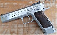 eaa Tanfoglio MATCH GRADE Competition /EZ PAY $76 Monthly