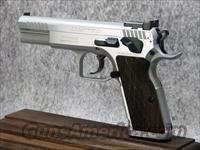 EAA Tanfoglio Witness Limited Pro 600328 /EASY PAY $60