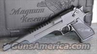 Magnum Research Desert Eagle Mark XIX DE5010 DE50 /EASY PAY $87 Monthly