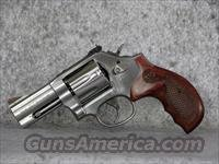 S&W 686 Special Edition DELUXE 357 MAG 150713  /EZ PAY $73