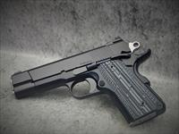 "CZ Dan Wesson 1911 Valkyrie 01966 ""Top of the Line"" /EASY PAY $104 Monthly"